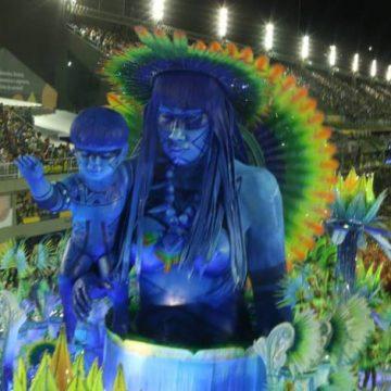 Vila Isabel, Mocidade e Beija-Flor se destacam no segundo dia de desfiles do Especial