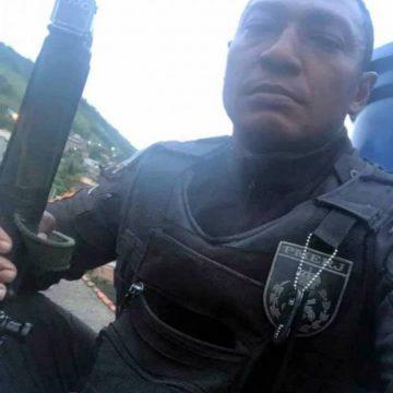 Chefe do tráfico de Arraial do Cabo morre dois dias depois de matar PM