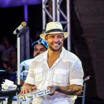 Diogo Nogueira na Varanda do Vivo Rio