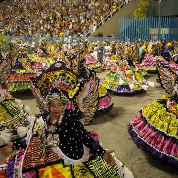 Começa neste domingo (23) desfile das escolas do grupo especial do RJ
