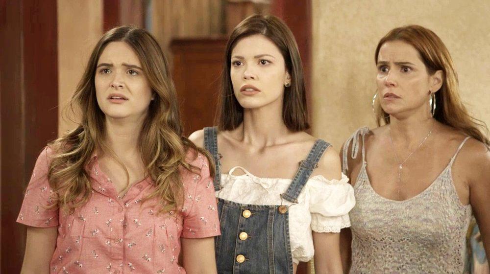 Alexia, Kyra e Luna são dadas como mortas