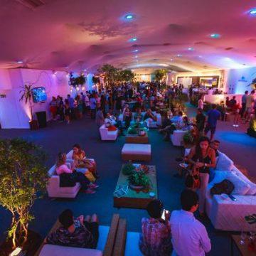 Espaço VIP do Rio Open, Corcovado Club terá parceria com Lider Interiores e ações especiais