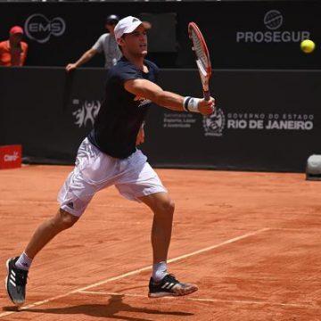 Rio Open começa nesta segunda com duelo de Verdasco com Andujar e brasileiro Thiago Wild em quadra