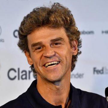 Guga acredita que Rio Open pode ter um brasileiro campeão nos próximos anos