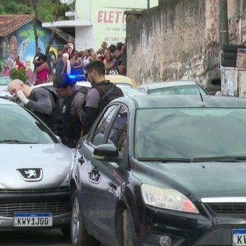 Adolescente é morto em São Gonçalo, no RJ