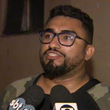 Ativista é detido em abordagem policial na Maré, no Rio, e diz que ação foi abusiva