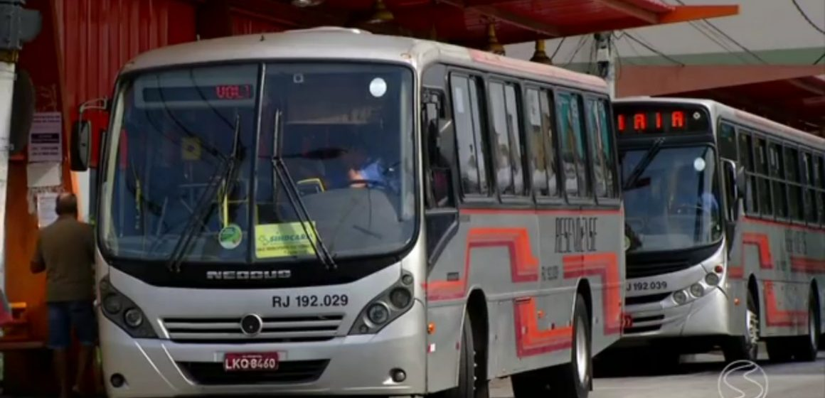 Aumento das passagens de ônibus intermunicipais do RJ começa a vigorar nesta segunda-feira