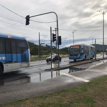 BRT anuncia nova linha semidireta e reabre estação na Zona Oeste do Rio