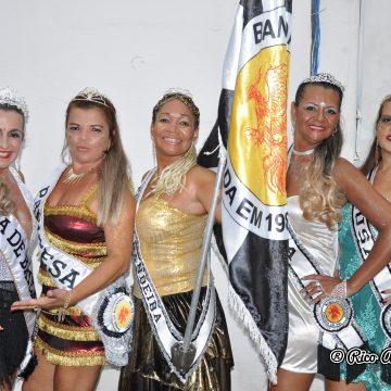 Grátis: BANDA DO MACKENZIE vai homenagear Beth Carvalho no Sábado de Carnaval