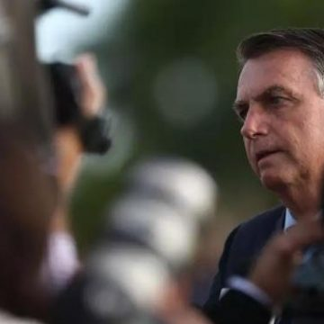 Bolsonaro diz que vai pedir perícia independente sobre morte de miliciano na Bahia