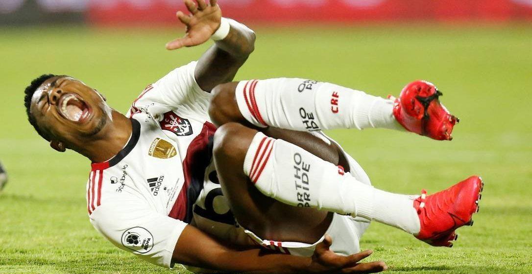 Em tratamento, Rodrigo Caio e Bruno Henrique desfalcam o Flamengo na estreia da Libertadores