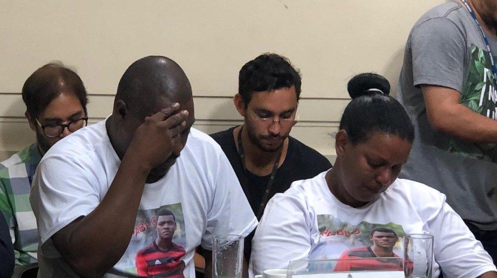 CPI dos incêndios da Alerj vai expedir mandado de condução coercitiva para dirigentes e ex-dirigentes do Flamengo