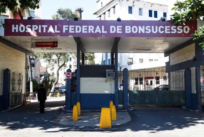 Chefe do tráfico de comunidade em Nova Iguaçu é preso dentro de hospital