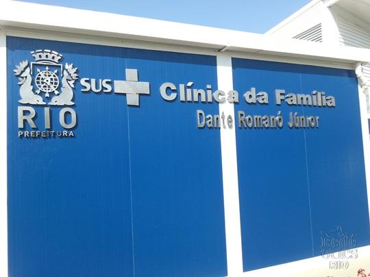 Pacientes reclamam da falta de atendimento em Clínica da Família da Zona Norte do Rio
