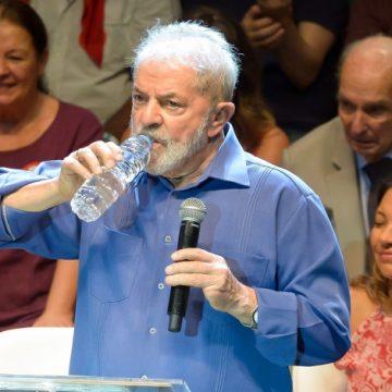 Com bens bloqueados, Lula receberá salário do PT