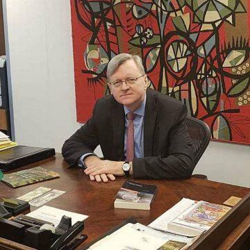 Comissão do Senado aprova indicado à Embaixada do Brasil nos EUA