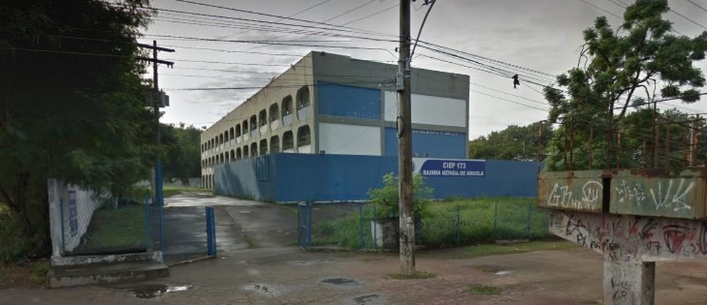 Crianças são feridas em pátio de escola na Zona Norte do Rio durante tiroteio