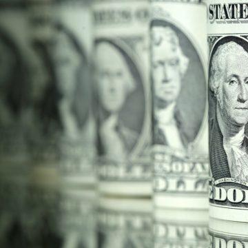 Dólar bate R$ 4,39 e renova maior cotação intradia já registrada