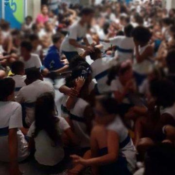 Defensoria Pública pede à Justiça que proíba operações no entorno de escolas e creches