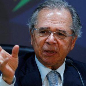Deputado do PDT pede ao STF investigação criminal contra Paulo Guedes