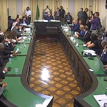 Deputados do RJ pedem investigação ao MP sobre suspeita de espionagem e dossiê contra deputados