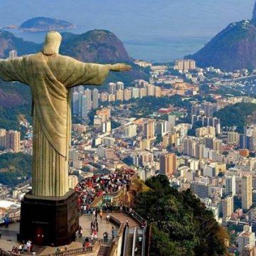 Embratur compartilha post de turista que diz não recomendar o Rio como destino