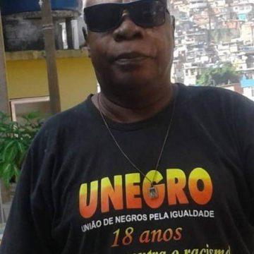 Ex-No Limite, líder comunitário da Rocinha Paulo César Martins, o Amendoim, morre aos 59 anos