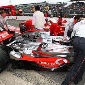 Escândalo de espionagem que envolveu engenheiros da McLaren acabou sem nenhuma prisão
