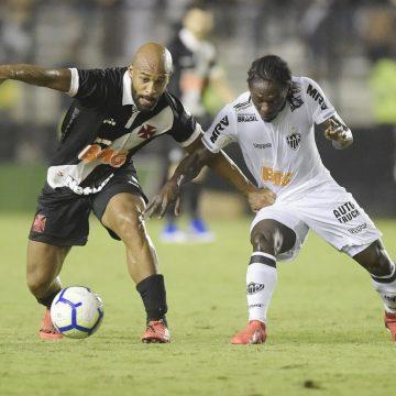 Fellipe Bastos chega a acordo com o Vasco e assinará contrato válido por um ano