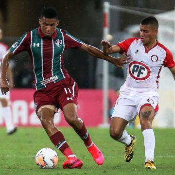 Fluminense recusa proposta de R$ 33 milhões do CSKA por Marcos Paulo