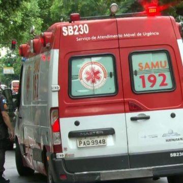 Francês é ferido durante tentativa de assalto em Copacabana, Zona Sul do Rio