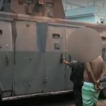 Homem apontado como um dos maiores ladrões de carro no Rio é preso
