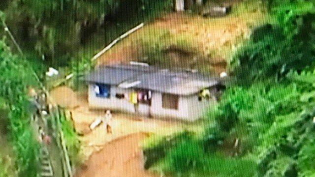 Homem morre durante deslizamento de terra em Petrópolis; cidade está em atenção com mais chuvas
