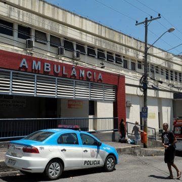 Bebê é atingido por estilhaços em tiroteio na Zona Norte do Rio