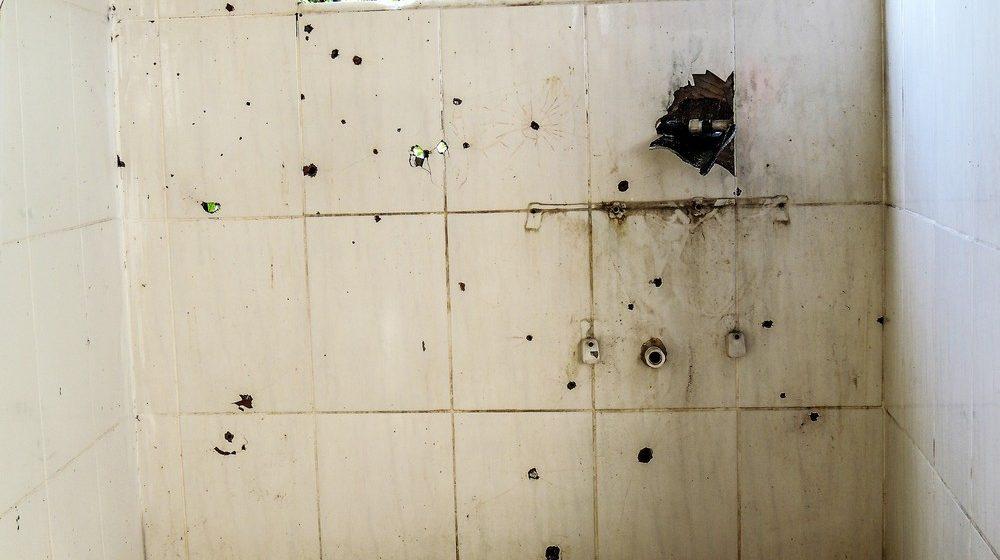 Human Rights Watch indica possível destruição de provas pela polícia no caso do Fallet-Fogueteiro