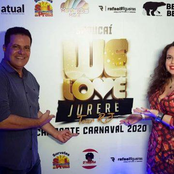 "Festa de lançamento da ""We Love Jurerê To Rio"" agita hotel na Barra da Tijuca"