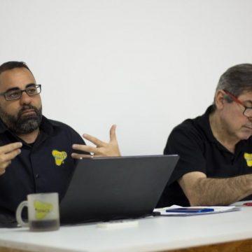Acenil realiza seu primeiro café com empresários da Baixada