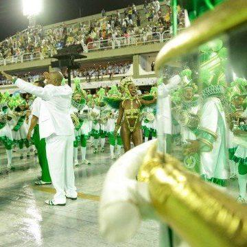 Imperatriz Leopoldinense é campeã da Série A e volta à elite do carnaval do Rio em 2021