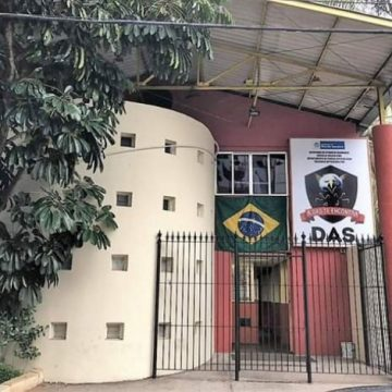 Integrante de quadrilha de sequestros é preso no Hospital Lourenço Jorge