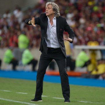 Invicto com Jorge Jesus no Maracanã, Flamengo tem retrospecto favorável contra equatorianos
