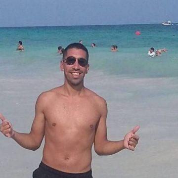 Jornalista argentino do diário 'Olé' morre afogado em praia brasileira