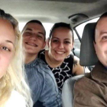 Justiça decreta prisão de primo por suspeita de participar na morte de família carbonizada
