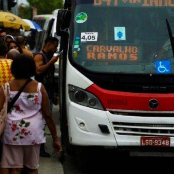 Lista traz linhas de ônibus com mais reclamações na cidade do Rio