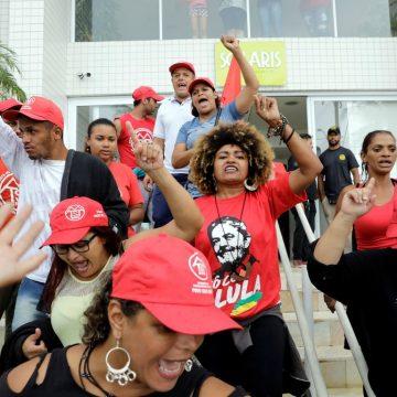 Justiça rejeita denúncia do MPF contra Lula por invasão no triplex