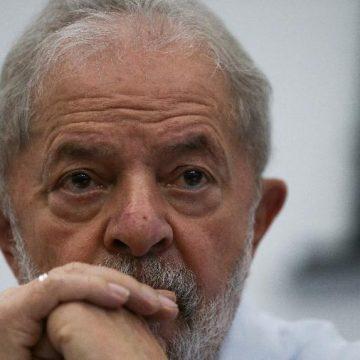 Lula depõe em inquérito requisitado por Moro por ofensas a Bolsonaro