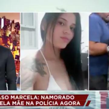 Mãe descobre sobre morte da filha ao vivo no 'Cidade Alerta' e programa é detonado na Internet