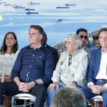 MPF pede punição a Bretas por ida a evento gospel com Bolsonaro e Crivella