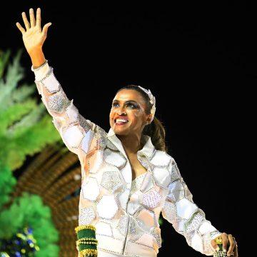 Belford Roxo, Imperatriz e Unidos de Padre Miguel se destacam no 2º dia de desfiles da Série A no Rio