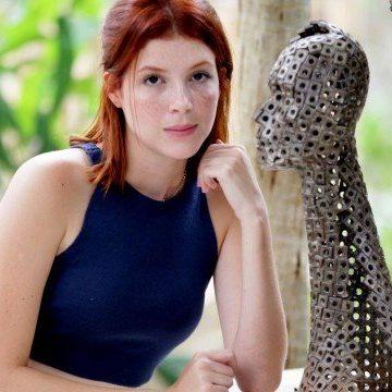 Moradora de Nova Iguaçu, atriz viajava três horas de ônibus, BRT e van para gravar 'Éramos seis' no Rio