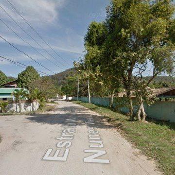 Moradores de Várzea das Moças, em Niterói, se queixam de falta d'água